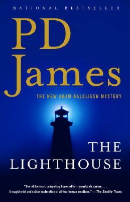 The Lighthouse (Vintage), P.D. JAMES