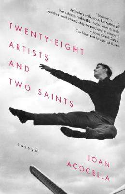 Image for TWENTY-EIGHT ARTISTS AND TWO SAINTS ESSAYS