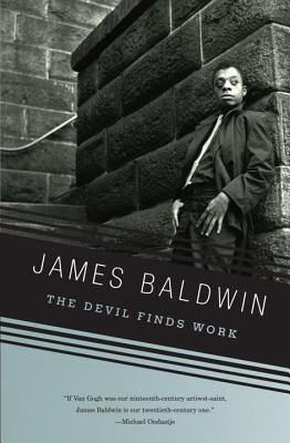 Image for The Devil Finds Work (Vintage International)