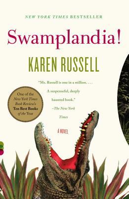 Image for Swamplandia!