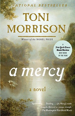 A MERCY, Morrison, Toni