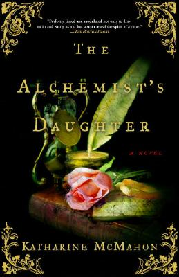 Image for Alchemist's Daughter