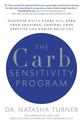Image for The Carb Sensitivity Program