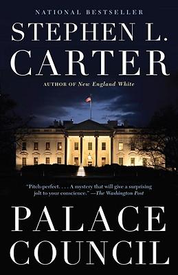 Palace Council, Carter, Stephen L.