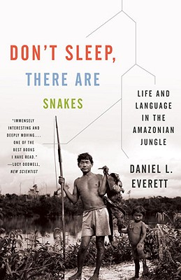 Image for DON'T SLEEP  THERE ARE SNAKES