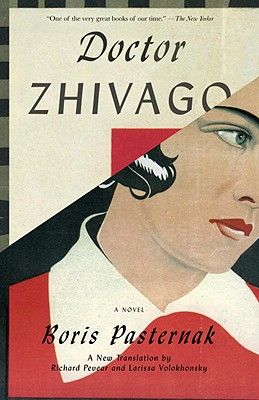 Doctor Zhivago (Vintage International), Boris Pasternak