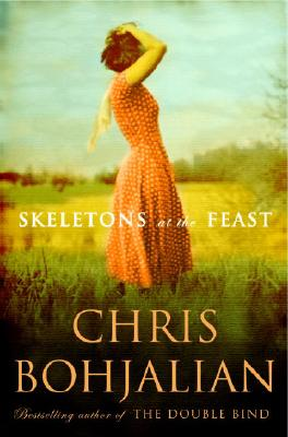 Image for SKELETONS AT THE FEAST A NOVEL