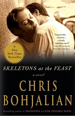 Image for Skeletons at the Feast: A Novel
