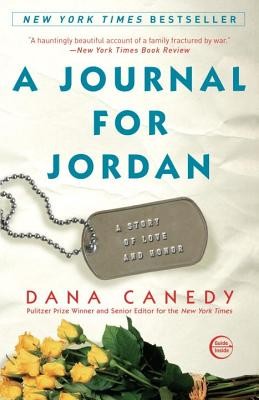 Image for A Journal for Jordan: A Story of Love and Honor