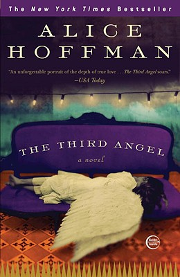 Image for The Third Angel: A Novel