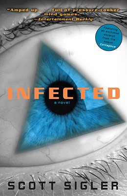 Image for Infected: A Novel