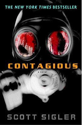 Image for Contagious: A Novel