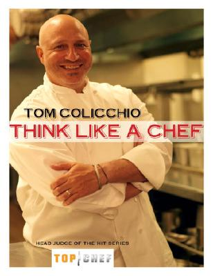 Image for Think Like a Chef: A Cookbook