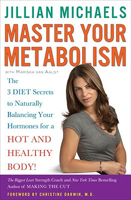 MASTER YOUR METABOLISM, MICHAELS, JILLIAN