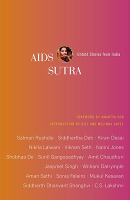 Image for AIDS Sutra: Untold Stories from India