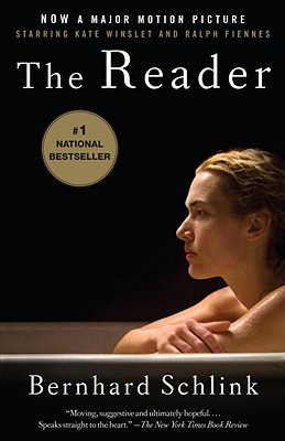 The Reader (Movie Tie-in Edition) (Vintage International), Bernhard Schlink