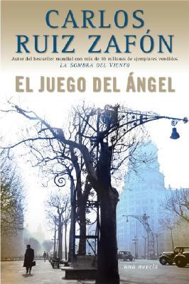 Image for EL JUEGO DEL ANGEL