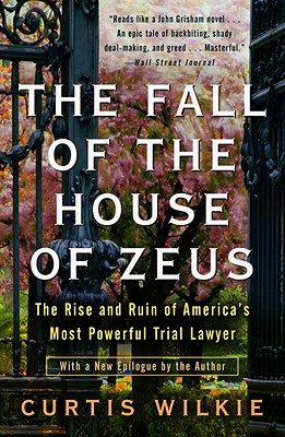 Image for Fall of the House of Zeus