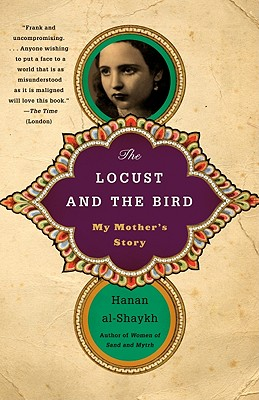 Image for The Locust and the Bird: My Mother's Story