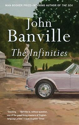 The Infinities, Banville, John