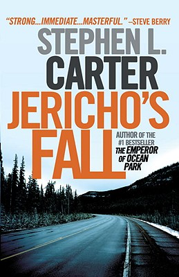 Image for JERICHO'S FALL