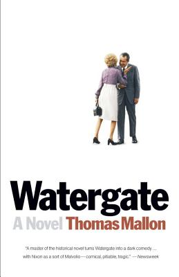 Image for Watergate: A Novel