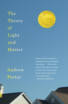 Image for The Theory of Light and Matter (Vintage Contemporaries)