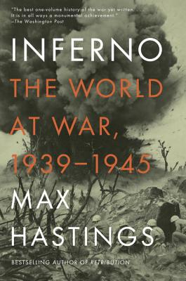 Image for Inferno: The World at War, 1939-1945
