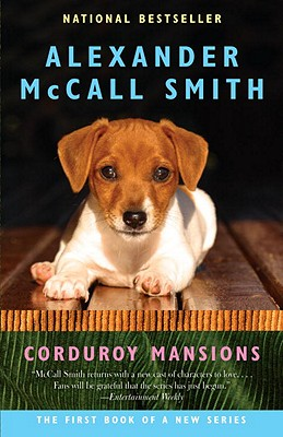 Corduroy Mansions: A Corduroy Mansions Novel (1), McCall Smith, Alexander