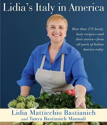 Image for Lidia's Italy in America