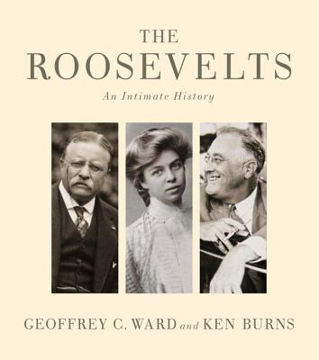 Image for The Roosevelts: An Intimate History  **SIGNED 2X,  1st Edition /1st Printing**