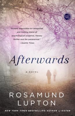 Image for Afterwards: A Novel
