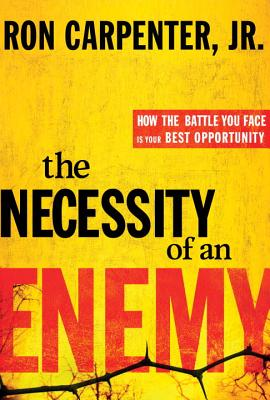 Image for Necessity Of An Enemy