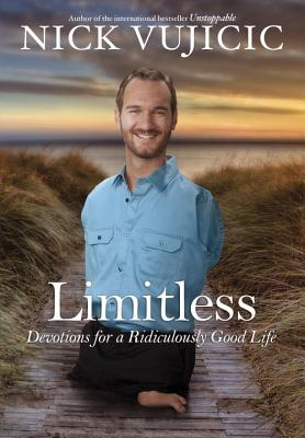 Image for Limitless: Devotions for a Ridiculously Good Life