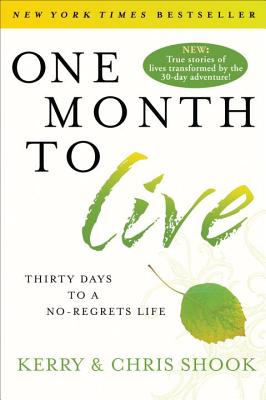 Image for One Month To Live