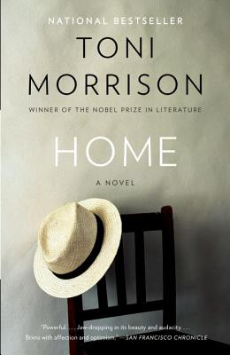 Home (Vintage International), Morrison, Toni