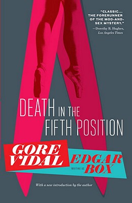 Image for Death in the Fifth Position