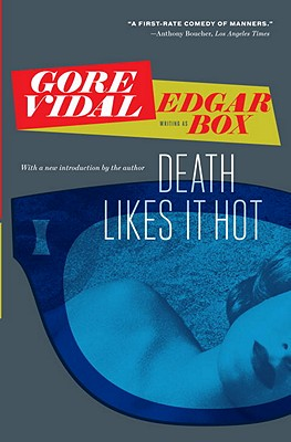 Image for Death likes it Hot