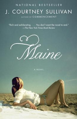Maine (Vintage Contemporaries), J. Courtney Sullivan (Author)