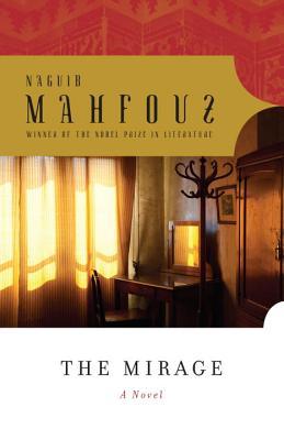 MIRAGE, NAGUIB MAHFOUZ