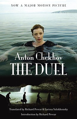 The Duel (Movie Tie-in Edition) (Vintage Classics), Chekhov, Anton