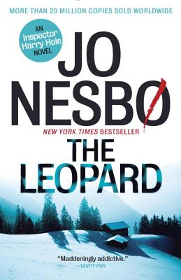 The Leopard: A Harry Hole Novel (8) (Harry Hole Series), Nesbo, Jo