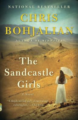 Image for The Sandcastle Girls (Vintage Contemporaries)
