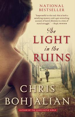 LIGHT IN THE RUINS, BOHJALIAN, CHRIS