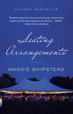 Seating Arrangements (Vintage Contemporaries), Shipstead, Maggie