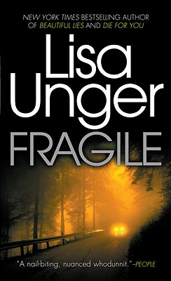 Image for Fragile (Vintage Crime/Black Lizard)