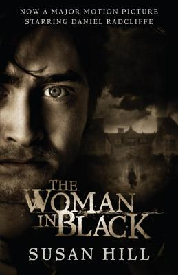 The Woman in Black: A Ghost Story, Susan Hill