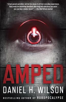 Image for Amped (Vintage Contemporaries)