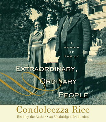 """Image for """"Extraordinary, Ordinary People: A Memoir of Family"""""""