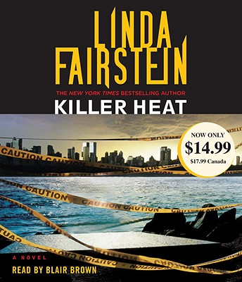 Killer Heat, Linda Fairstein